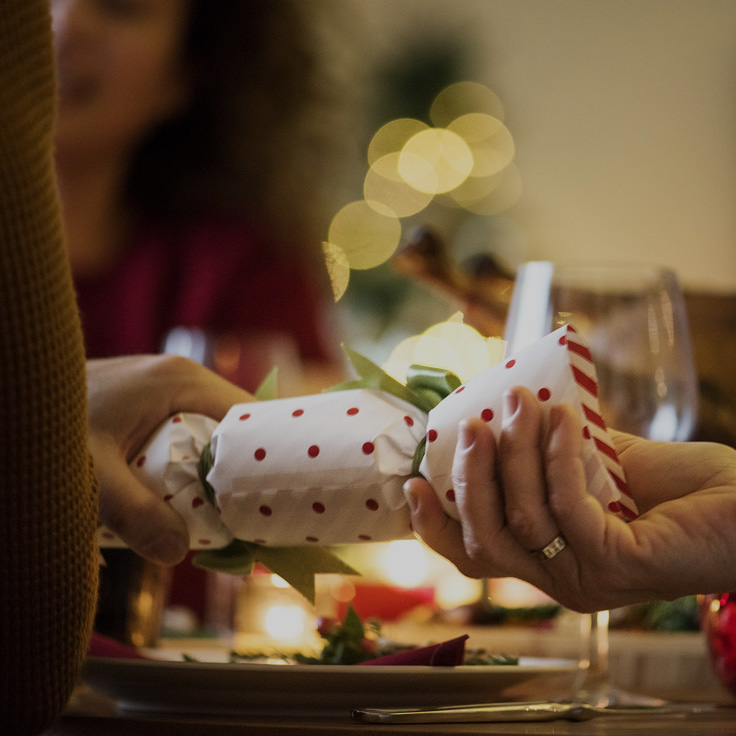CHRISTMAS FAYRE EVENING MENU
